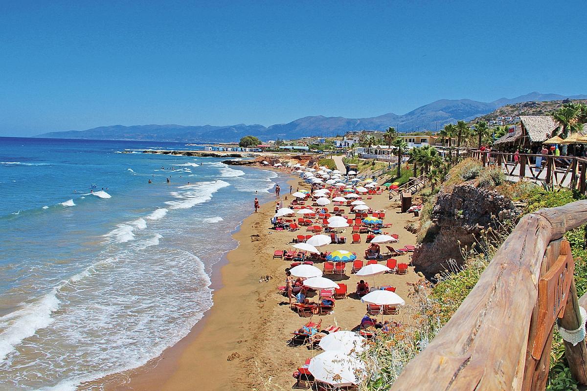 Star Beach Village - Řecko - CK Fischer