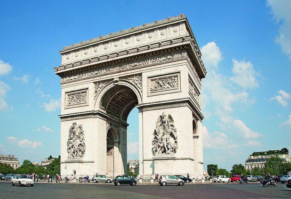 Francie dovolen 2018 ck fischer - Office du tourisme italien paris horaires ...