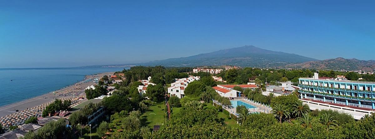 Atahotel naxos beach it lie ck fischer - Hotel giardini naxos 3 stelle ...