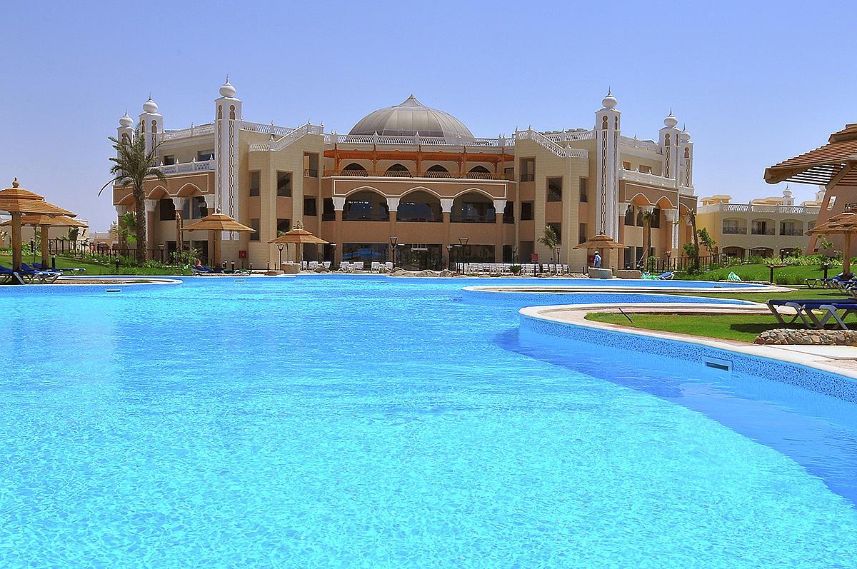 Jasmine Hotel Hurghada Reviews