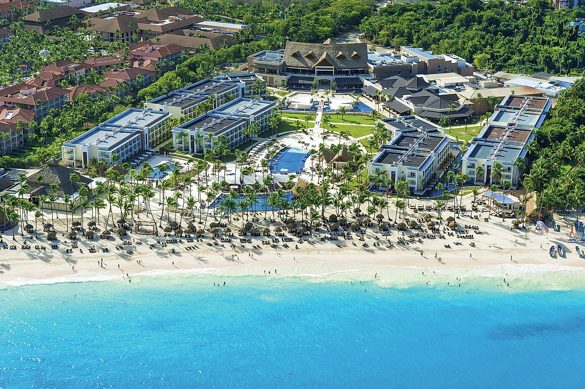 Chic Punta Cana By Royalton Dominik 225 Nsk 225 Republika Ck