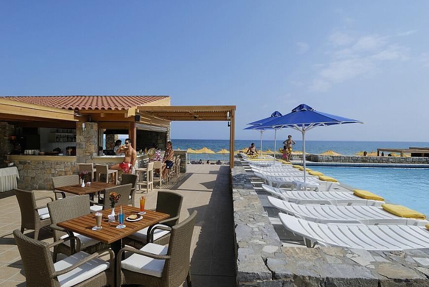 Minoa Palace Hotel Kreta Heraklion