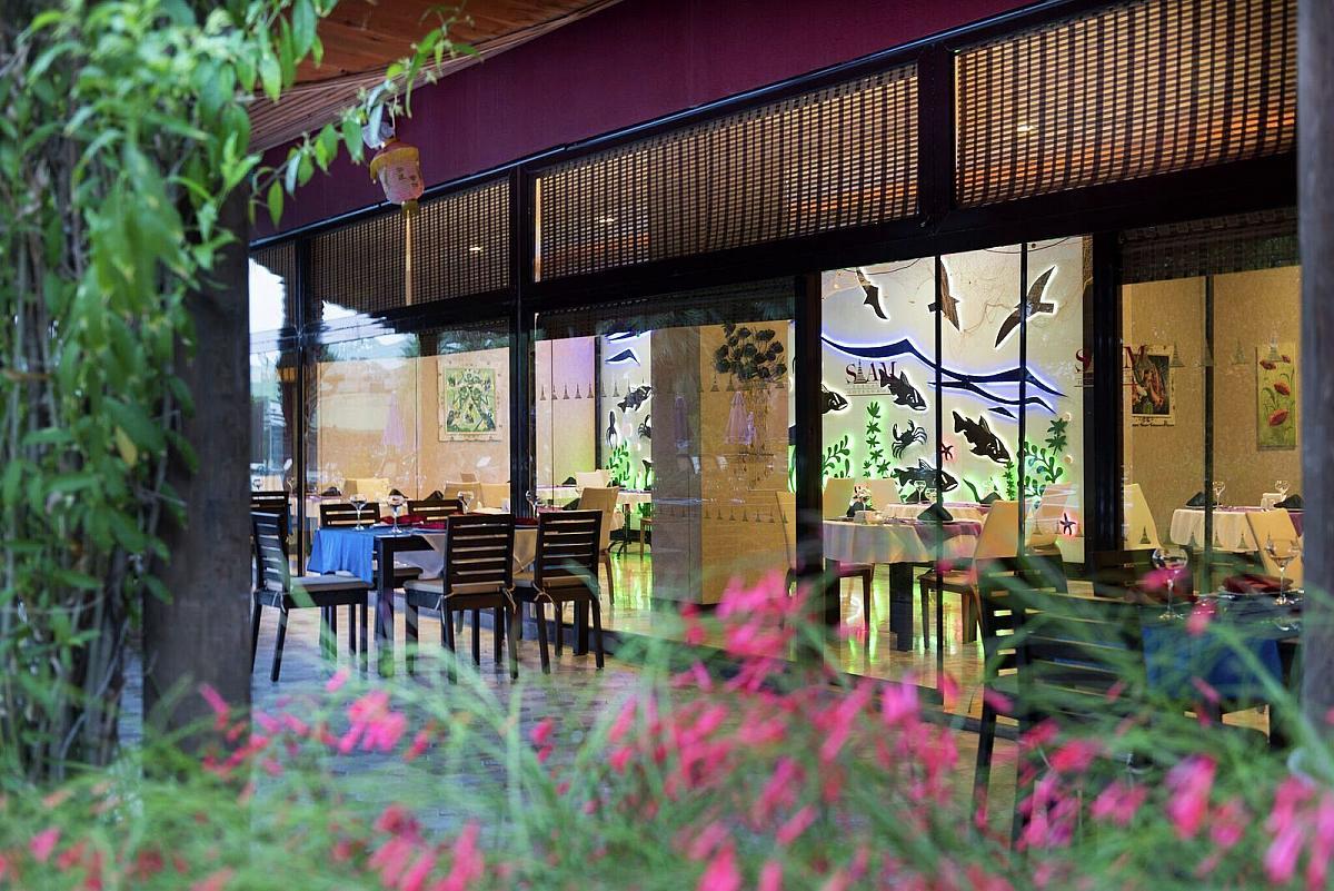 Belek bogazkent dovolen 2018 ck fischer for Hotel spa 13